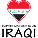 Happily Married Iraqi