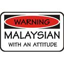 Attitude Malaysian