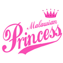 Malawian Princess