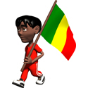 3D Mali