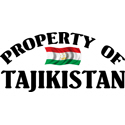 Property Of Tajikistan
