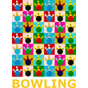 Pop Art Bowling