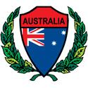 Stylized Australia