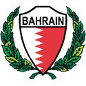 Stylized Bahrain