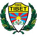 Stylized Free Tibet