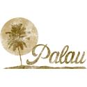 Palm Tree Palau