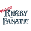 Rugby Fanatic