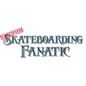 Skateboarding Fanatic