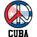 Peace In Cuba
