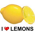 Lemon T-shirt, Lemon T-shirts & Gifts