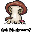 Got Mushroom