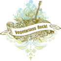 Vegetarians Rock