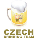 Czech Drinking Team