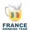 France Drinking Team
