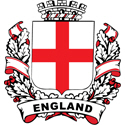 Stylish England Crest