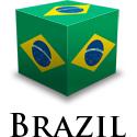 Brazil Cube