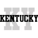 KY Kentucky