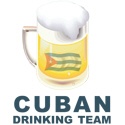 Cuban Drinking Team