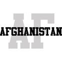 AF Afghanistan