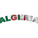 Curve Algeria