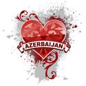 Heart Azerbaijan
