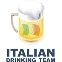 Italian Drinking Team