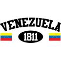 Venezuela 1811