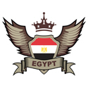 Egypt Emblem