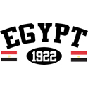 Egypt 1922