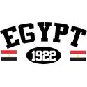 Egypt 1922