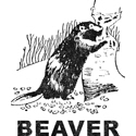 Vintage Beaver
