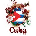 Butterfly Cuba