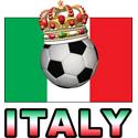 Italy Football