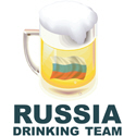 Russia Drinking Team