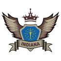 Indiana Emblem