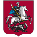 Moscow Coat Of Arms