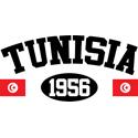 Tunisia 1956