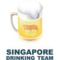 Singapore Drinking Team