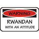 Attitude Rwandan