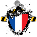 DJ France