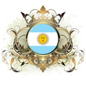 Stylish Argentina T-shirt