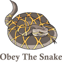 Obey The Snake