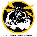 Retro Observation Squadron