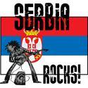 Serbia Rocks