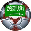 Football Saudi Arabia