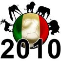 Italy World Cup 2010