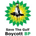 Save The Gulf Boycott BP