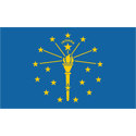 Indiana T-shirts & Gifts, Indiana T-shirt