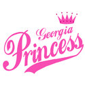 Georgia Princess