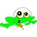 Space Frog Merchandise